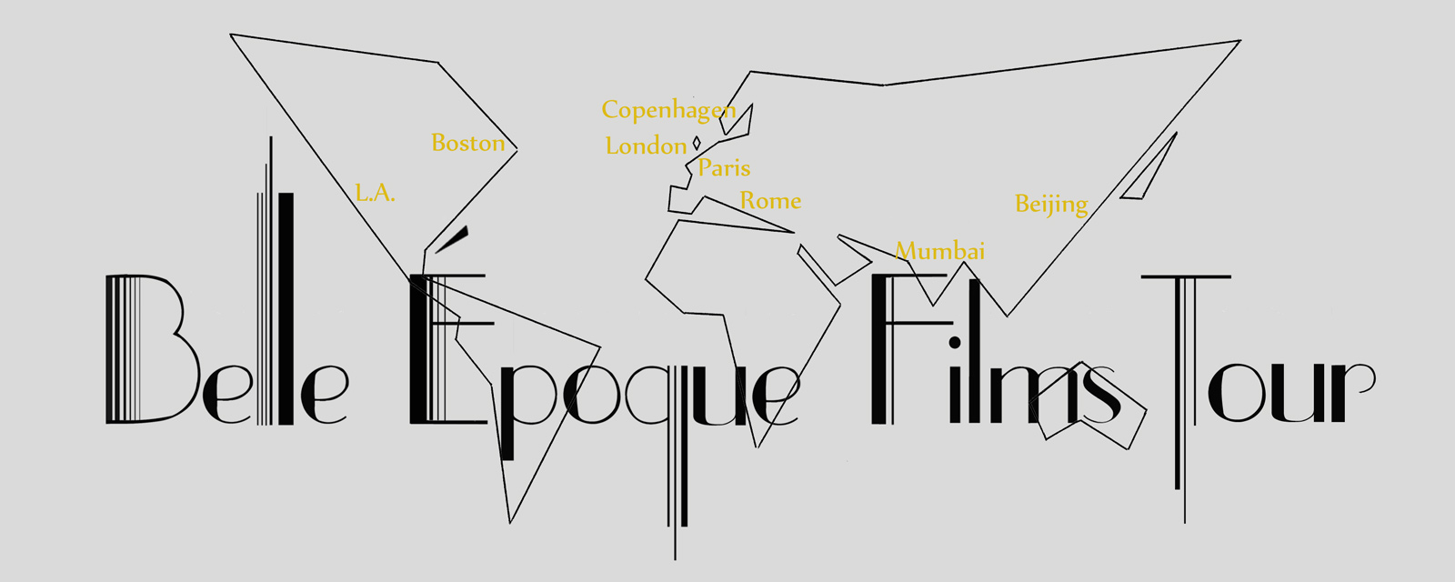 Belle Époque Films - Film Distribution and production, consulting