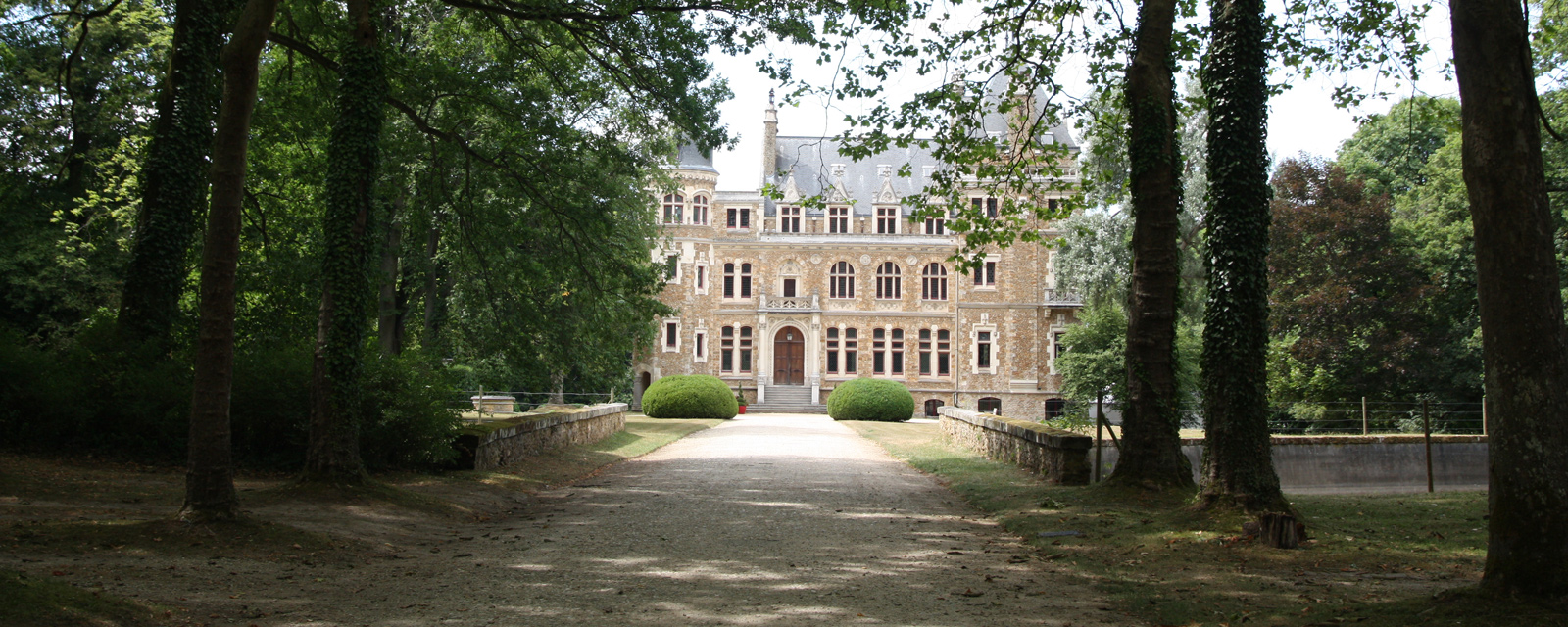 Belle Époque Films - Location scout