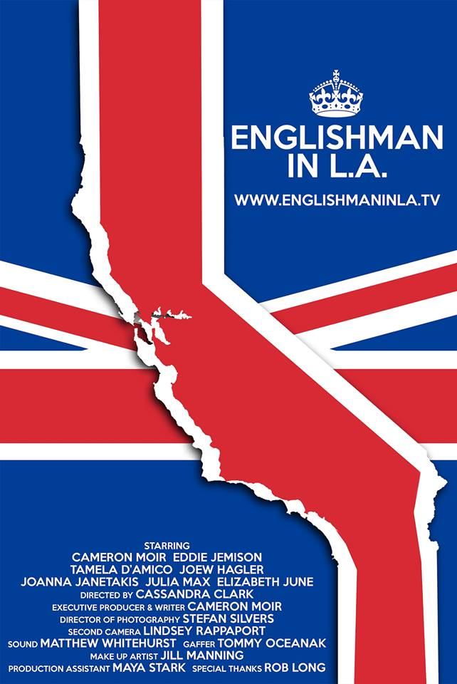 Belle Époque Films - Englishman in L.A. (Season 2)